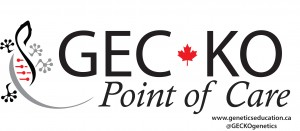 GECKO point of care june 26th