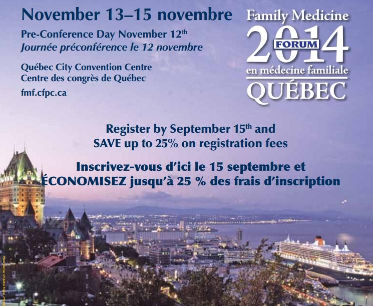 FMF 2014 registration