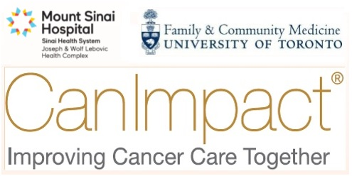 CanImpact logo ON