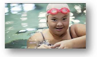 Down syndrome, special olympics