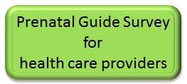 HCP - PN Guide survey